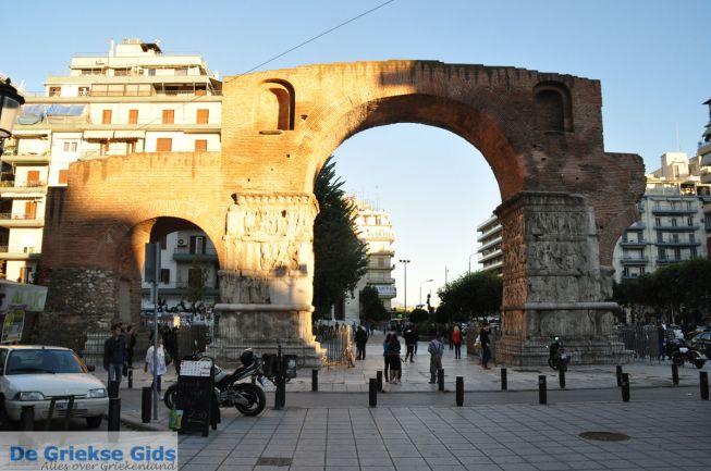 Galeriusboog Thessaloniki
